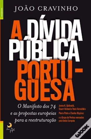 A Dívida Pública Portuguesa João Cravinho