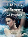 The Fury of Storms (The Helleborine Chronicles #2)