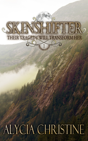 book review skinshifter alycia christine
