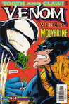 Venom/ Wolverine: Tooth and Claw