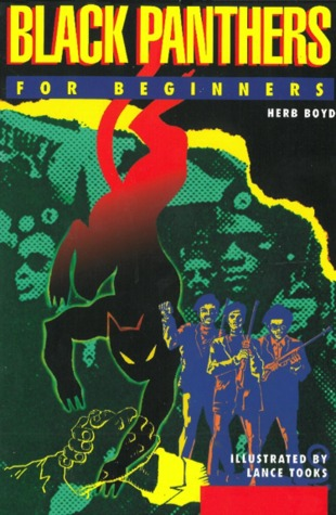 Black Panthers for Beginners by Herb Boyd