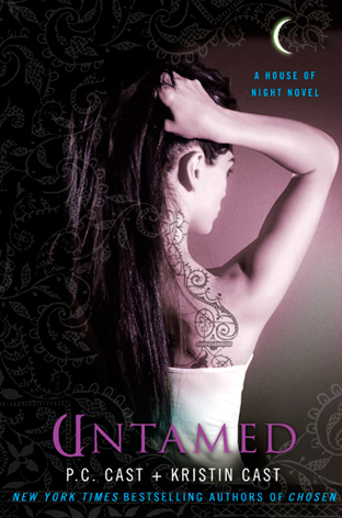 Untamed (House of Night, #4)