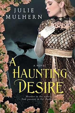 A Haunting Desire (Entangled Select Historical)