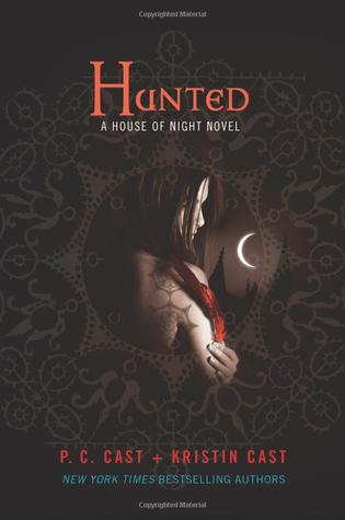 Hunted (House of Night, #5)