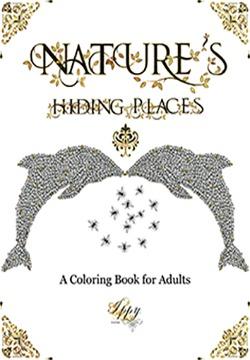 Nature's Hiding Places by Sandra Rhodes