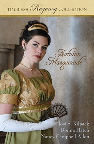 Autumn Masquerade (Timeless Regency Collection)