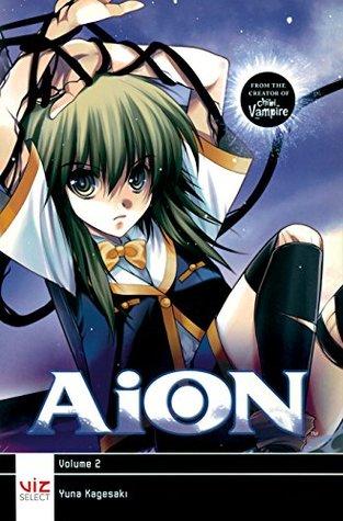 AiON, Vol. 2 Yuna Kagesaki