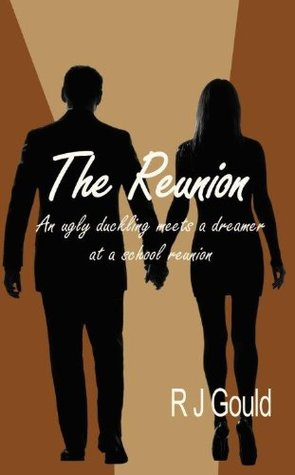 The Reunion  by  R.J. Gould