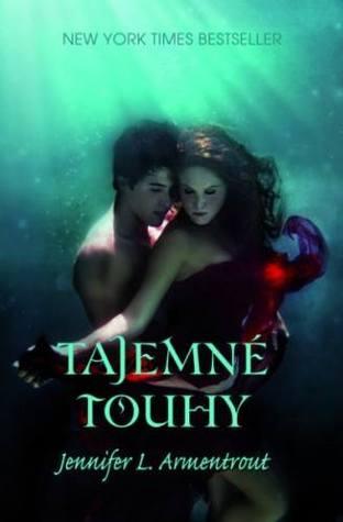Tajemné touhy (A Wicked Saga, #1)