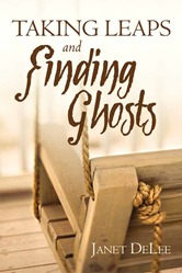 cover Taking Leaps and Finding Ghosts