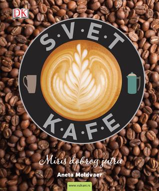 Svet kafe Anette Moldvaer