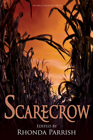 Scarecrow by Rhonda Parrish