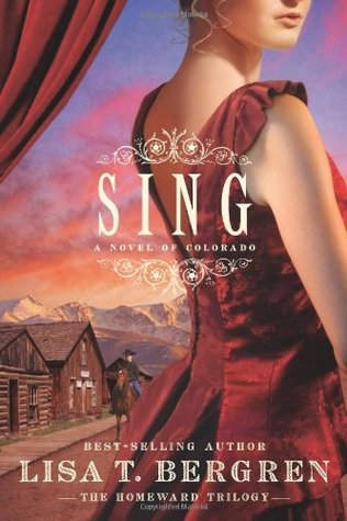 Sing (The Homeward Trilogy, #2)