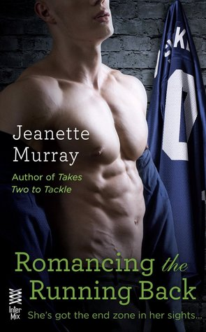 Romancing the Running Back (Santa Fe Bobcats, #4)