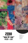 Zero, Vol. 4: Who By Fire