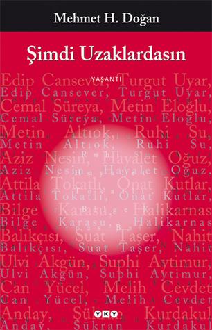Şimdi Uzaklardasın Mehmet H. Doğan