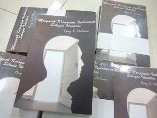 Menguak Keraguan Indonesia sebagai Identitas Rony K. Pratama