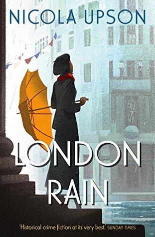 London Rain (Josephine Tey, #6)