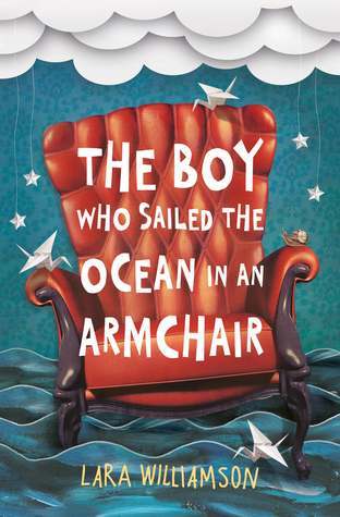 The Boy Who Sailed the Ocean in an Armchair