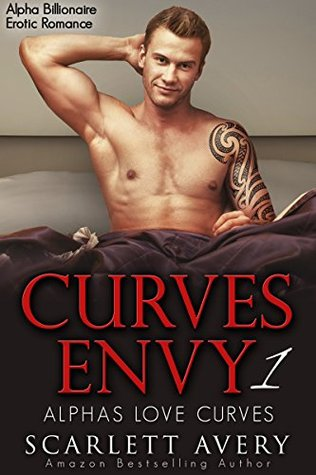 Alphas Love Curves (Curves Envy, #1)