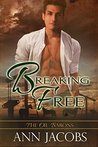 Breaking Free (The Oil Barons Book 6)