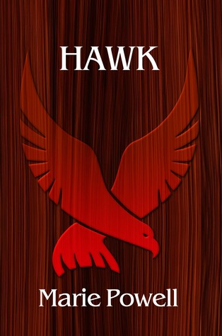 {Interview} with Hawk author Marie Powell