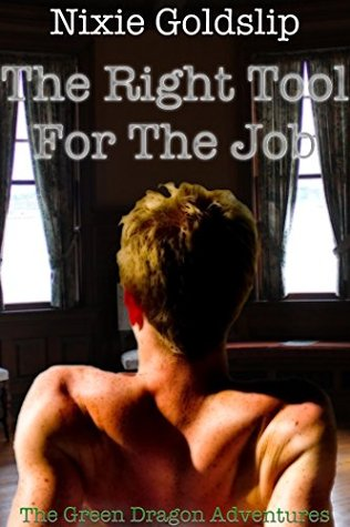 The Right Tool For The Job (The Green Dragon Adventures Book 1) Nixie Goldslip