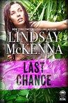 Last Chance (Delos #0.5)