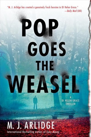 Pop Goes the Weasel (Helen Grace, #2)