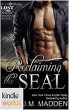 Reclaiming the SEAL (Lost and Found #4.6)