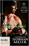 Rimshot's Hard Target (Bad Boys of Beta Squad #2)