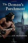 The Demon's Parchment (Crispin Guest, #3)