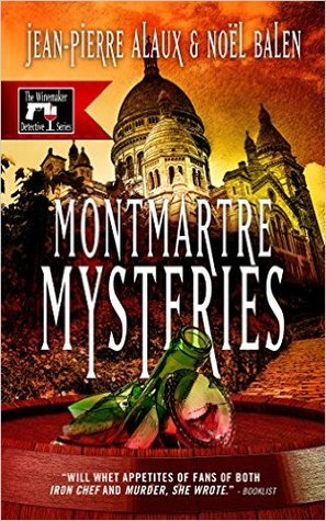 Montmartre Mysteries