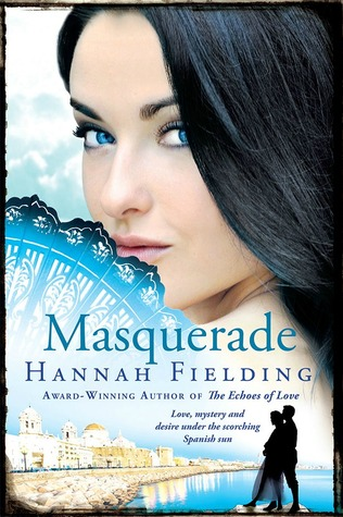 Masquerade (Andalucian Nights, #2)