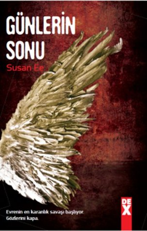 Günlerin Sonu (Penryn and the End of Days, #3)