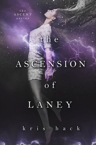 Get The Ascension of Laney by Kris Hack for 99¢!