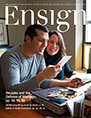 The Ensign - August 2015