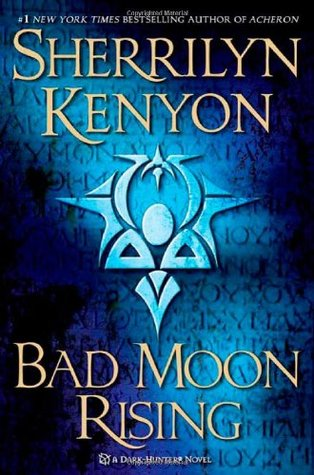 Bad Moon Rising (Were-Hunter, #4)