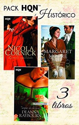 Pack HQN Histórico  by  Varias Autoras