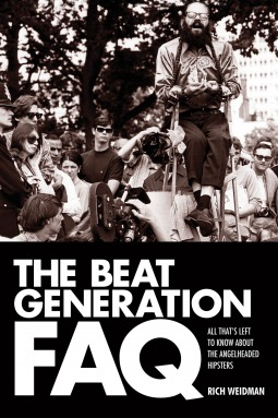 The Beat Generation FAQ by Rich Weidman