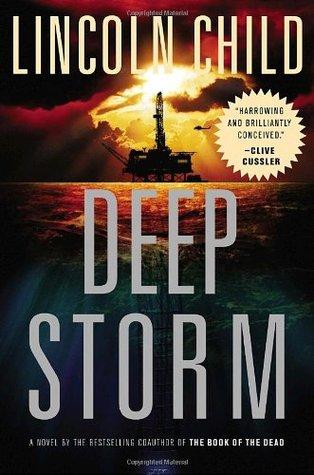Deep Storm (Jeremy Logan #1)