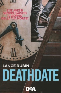 Deathdate (Denton Little, #1)