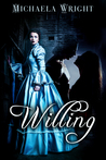 Willing (The Namesaken, #1)