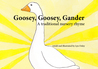 Goosey, Goosey, Gander - a traditional nursery rhyme