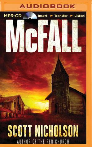 McFall  by  Scott Nicholson