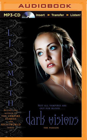 The Passion  by  L.J. Smith