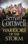 Warriors of the Storm (Saxon Stories, #9)