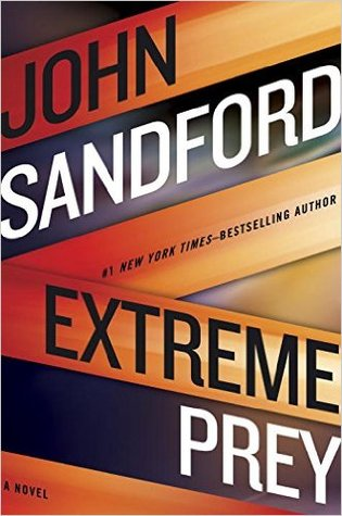 Book Review: John Sandford's Extreme Prey