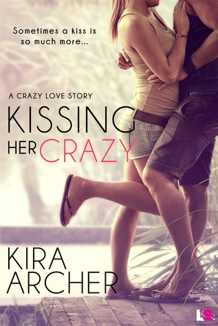 {Review} Kissing Her Crazy by Kira Archer