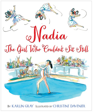Nadia by Karlin Gray